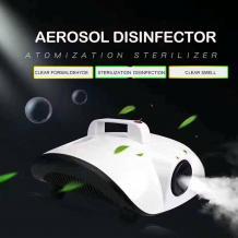 Ultrasonic Atomizing Humidifier