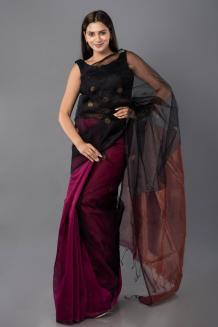 Linen HandLoom Sarees – Durable and Affordable – hutsandloom