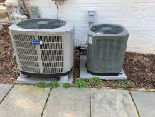 Trane Air Conditioners – The HVAC Company People Trust