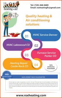 HVAC Service Denver