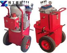 Hydraulic Wall Saw Manufacturer |  Buy Cheap Concrete Wall Cutting Saw
