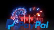 PayPal Casino Sites - Make Deposits the Easy Way