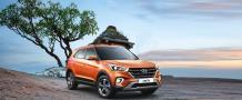 Hyundai Creta On Road Price in Hyderabad - Creta Showroom in Kondapur