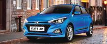 Hyundai Elite i20 On Road Price in Hyderabad - Elite i20 Showroom in Kondapur