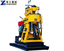 Core Drill Rig for Sale in America and Afghan | New Diamond Core Drill Rig