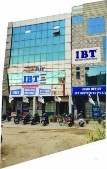 Best IELTS, PTE, CELPIP, TOEFL, Spoken English Coaching Classes In Jalandhar