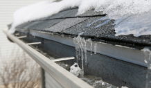 Important Gutter Maintenance Tips for the Winter Months - Kat McCormick
