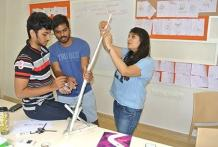 A Holistic 11 Month PGDM Course in Entrepreneurship at MIDAS
