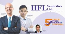 IIFL Securities Ltd. – Disrupting the Indian Financial Services Space