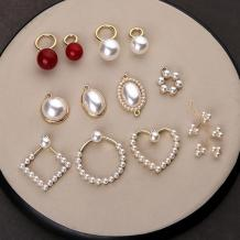 Buy the Best Artificial Beads for Jewellery Online