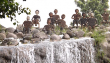 TFCI News: Chandigarh's rock garden re-opened to tourists after 8 months - Tourism Finance Corporation