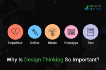 6 Reasons Why Design Thinking Is So Important