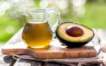 Buy Avocado Oil for Skin at Best Price – Kaizer