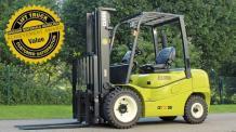 Forklift Philippines