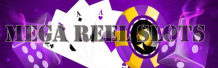 Play mega reel slots at online casinos with guide - Delicious Slots