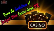 Know the Guidelines of Jackpot Wish Casino Game UK - Lady Love Bingo
