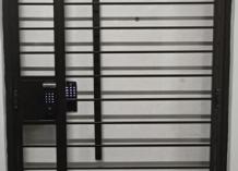 Keyless locks & laminated door: More than just aesthetically pleasing - Main Door and Digital Lock Singapore