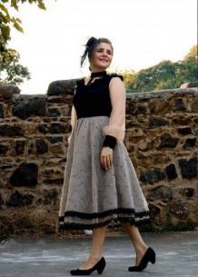 Frocks For Ladies - Women Frocks Designs Online   Bhagyasattire