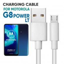 Moto G8 Power Lite Charging Cable | Mobile Accessories UK
