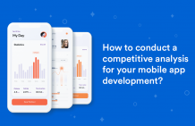 Guide: How to do a competitive analysis of a mobile app