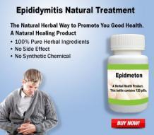 Epididymitis Natural Treatment with Symptoms and Causes - Dubai Entertainment