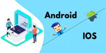 Top Reason How Mobile App Development Is a Blessing to Android & iOS Users!