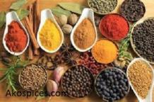 A Kilo of Spices: Live healthy by Eating and Buying Indian Spices Online UK
