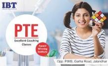 BEST PTE CLASSES IN JALANDHAR