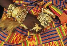 Traditional festivals in Ghana – Edge Over Web