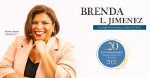 BRENDA L. JIMENEZ: Scaling Mentoring in a Time of Crisis - InsightsSuccess