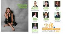 Top 20 Businesswomen Leading the Charge of Successful Business in 2021 March2021 - InsightsSuccess
