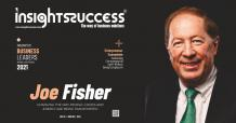 Joe Fisher: Changing the Way People, Goods and Energy are Being Transported - InsightsSuccess