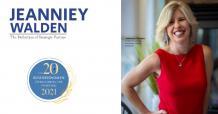Jeanniey Walden: The Definition of Strategic Partner - InsightsSuccess
