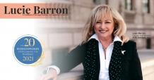 Lucie Barron: A Trailblazer in the Legal Industry, an Inspiration in Real Life - InsightsSuccess