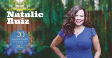Natalie Ruiz: A STRONG, AUTHENTIC LEADER - InsightsSuccess