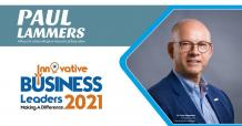 PAUL LAMMERS: A Results-driven Biopharmaceutical Executive