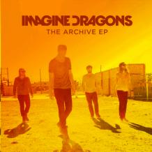 Imagine Dragons Font