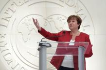 IMF new managing director Kristalina Georgieva profile and Biography
