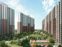 Tata Eureka Park offers smart homes