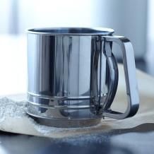 How to Sift Flour?