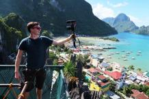 How I Became a Professional Travel Vlogger in Under a Year (& How You Can Too) - Travel Continuously