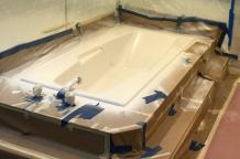 From $279 BATHTUB refinishing   TILE Reglazing  - AZ Reglazing