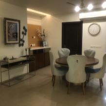 Basic Elements of Modern Home Interior Design