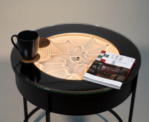 Buy a metal side table online