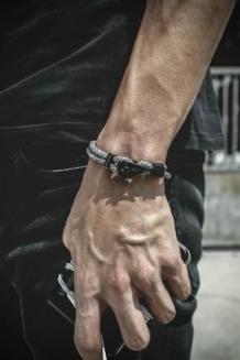 matching bracelets, couple bracelets
