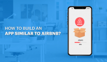 How much does it cost to build an app like Airbnb?