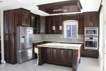 Best Custom Kitchen Cabinets in Surrey | Crystal Kitchens