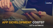What Is The Cost Of App Development? Let's Estimate!