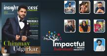 Impactful Individuals in the Indian Industry April 2021