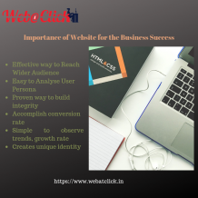 Article Describes the Worth of Website for the Business Success